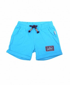 Smurf Baby Color 06 - Short Pants (Boys | 12-36 Bulan)