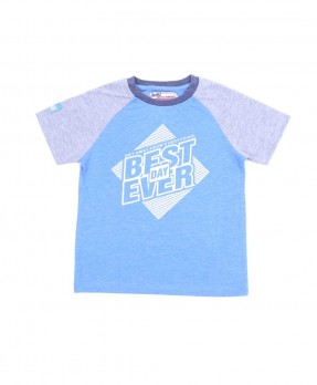 Best Day Ever 05 - T-Shirt (Boys | 12-36 Bulan)