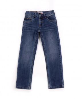 Basic Trouser 04B (Boys | 12-36 Months)
