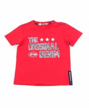JSP Denim 06 - T-shirt (Boys | 12-36 Months)