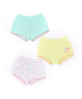 Love Birds 03A-C (Girls | 0-12 Months)