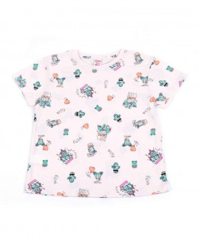 Sparkle All Day 03 - T-shirt (Girls | 12-36 Months)