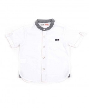 Premium Club 07 - Shirt (Boys | 12-36 Months)