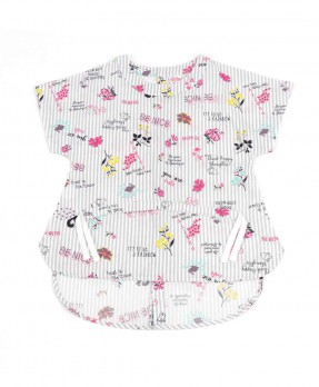 Think Happy 03 - Blouse (Girls | 6-14 Years)