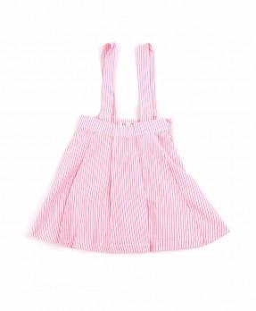 Little Miss Jumpsuit 01 - Jumper Dress (Girls | 6-14 Years)