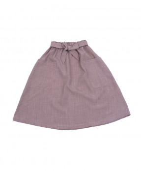 Sweet Skirt 01A (Girls | 5-14 Tahun)