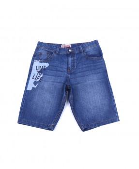 Tropical Summer 06 - Short Pants (Boys | 5-14 Tahun)