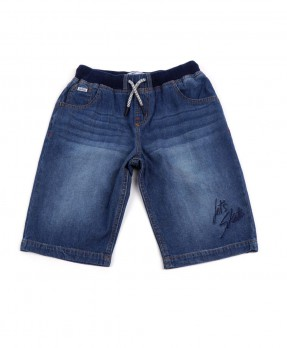 Keep It Wheel 09 - Short Pants (Boys | 5-14 Years)