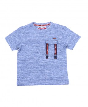 Urban Maze 03 - T-Shirt (Boys | 5-14 Tahun)