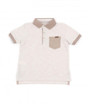 Classic Style 06 - Polo Shirt (Boys | 12-36 Months)