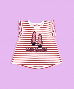Spirit of Giving 03 - T-Shirt (Girls   12-36 Bulan)