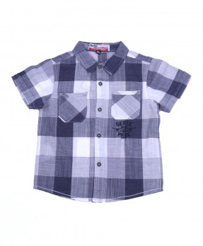 Roll With It 04 - Shirt (Boys | 12-36 Bulan)