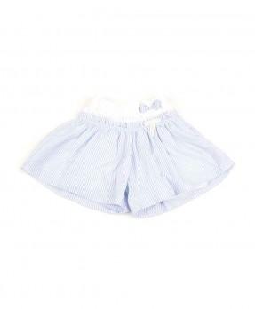 Fancy Blue 07 - Skort (Girls | 12-36 Months)