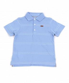 Seasonal Basic 01B - Polo Shirt (Boys | 5-14 Years)