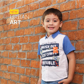 Baju anak new collection
